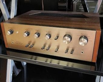 Pioneer SA-600 Integrated Amplifer