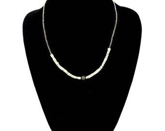 SALE Raven Necklace | Long