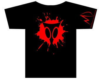 Invader Zim Splat T-shirt