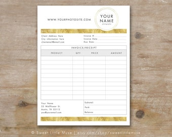 Direct Sales Order Invoice Form Template Direct Sales Planner - Free cake invoice template best online jewelry store
