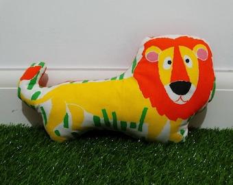Little Lion Cushion
