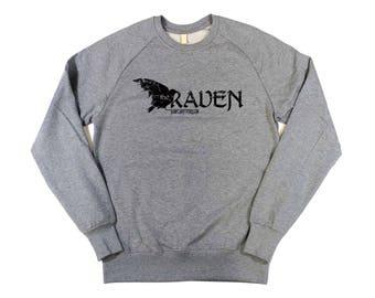Indiana Jones: De Raven Mens Sweatshirt