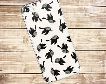 Blackbirds - iPhone Case