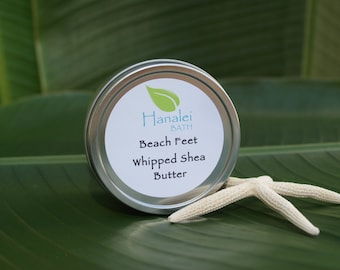 All Natural Whipped Shea Butter, Body Butter