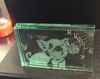 Charlotte's Web Custom