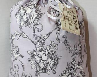 Fabric Gift Bags Cloth Gift Bags Medium Reusable Eco Friendly Gift Sack