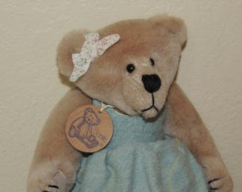 Appllause Katie B BONITA Bear  3517/5000
