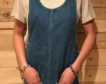 VTG Fall Colors Speckled Ribbed Knit Turtleneck Shirt