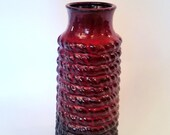 Pot/vase west germany mid...
