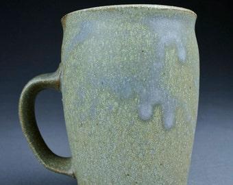 Handled mug (tall)
