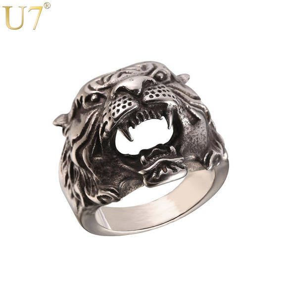 grande ring products stainless shop tiger big supreme rings stop