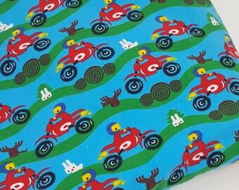 CUSTOM Cloth Diaper - Motorcross #1B - motorcycle diaper,biker baby,bamboo diaper,one size diaper,WAHM diaper,windpro,heavy wetter,fitted