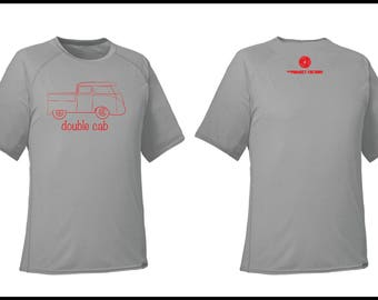 VW double cab T-shirt
