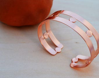 Cleo Bracelet--No Swarovskis