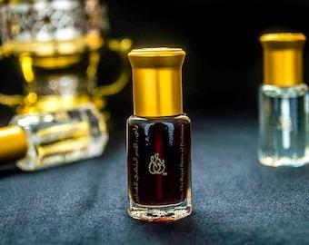 Saudi Arabian Oud Oil-100% Genuine Saudi Arabian Oud made from Agarwood Premium (Special Buy 2 Get 1 Free)