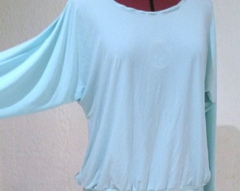 Sewing Pattern: Jacqui Top