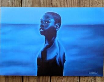 "Moonlight 12x18"" Prints"