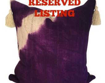 Reserved Wholesale Listing for 20x20 Pillow Covers - 600494171, 5096887798, 523484915 and 541789090