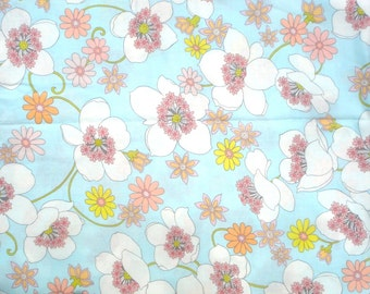 "SALE : Alexander Henry ""storybrook floral"" fabric 2009 FQ or more"