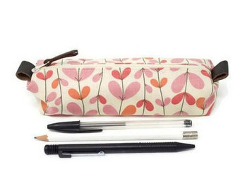 Pencil Case Pencil pouch Makeup bag Gift for Mom Gift for her Gifts for mom Bridesmaid gift Coworker gifts College student gift