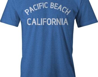 Pacific Beach Tee