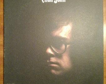 Elton John - Elton John 73090 Vinyl Record LP 1969