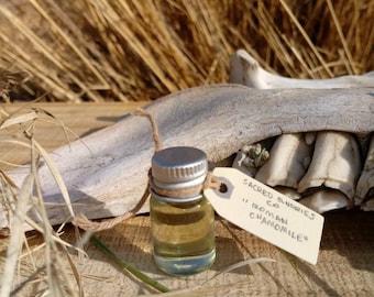 100% Pure Roman Chamomile Oil 4ml (.1oz)