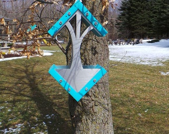 Bird Feeder Kit - Tree