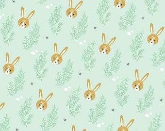 Printable, Papier cadeau lapin à imprimer, A3, A4, lapin à imprimer, papier cadeau lapin de pâques, papier cadeau à télécharger, papeterie