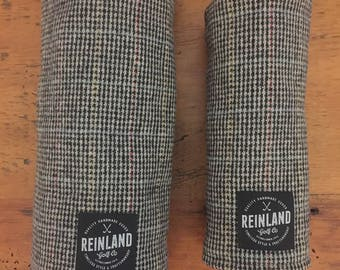 The Pepper   Golf Headcover   Reinland Golf Co.