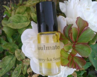 Full Moon fragrance (Ocean, rosewood, amber, clary sage)