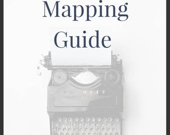 The Business Mapping Guide