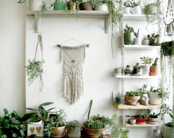 Wall tapestry, Macrame Wall Hanging, Modern Macrame, Wall Art, Boho Wall Hanging, Macrame Tapestry, boho art, boho decor, wall decor