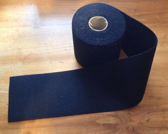 Under Collar Melton - Tailoring