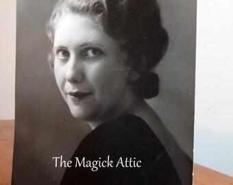 Maggie Gyllenhaal's Soul Sister