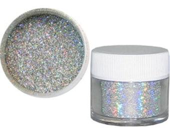 Edible Silver Glitter/ Edible Glitter/ Cake Glitter/ Edible Cake Shimmer