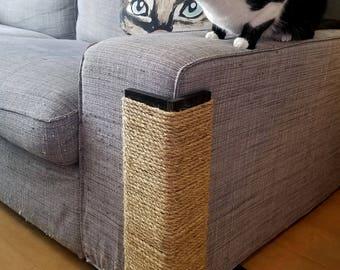 Cat Scratch Sofa Protector Www Gradschoolfairs Com