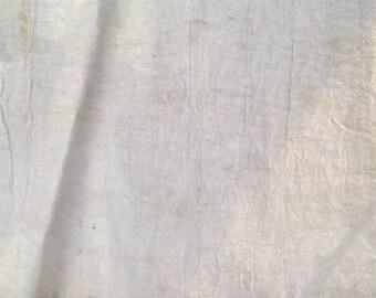 Authentic Polynesian Tapa Cloth Piece. Plain Tapa Cloth/ Feta'aki. Perfect For Any Polynesian Costumes, Art!!
