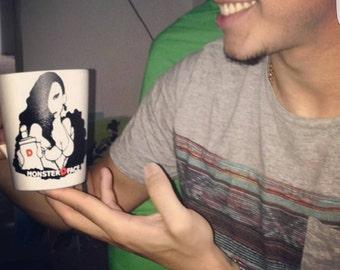 Get your MDF coffee Sticker Mugs.