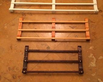 Medium Sized Ribbon Rack