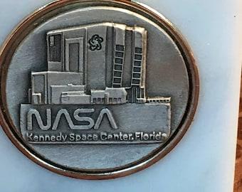 NASA Kenndy Space Center Florida Souvenir