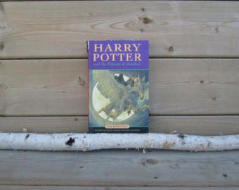 Azkaban Escapee - Harry Potter and the Prisoner of Azkaban by J.K Rowling One-of-a-Kind Book Clutch