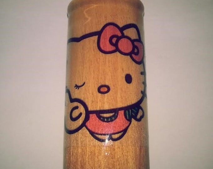 Hello Kitty Lighter Case,  Lighter Holder, Lighter Sleeve