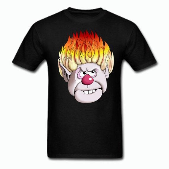 Heat Miser Tee shirt