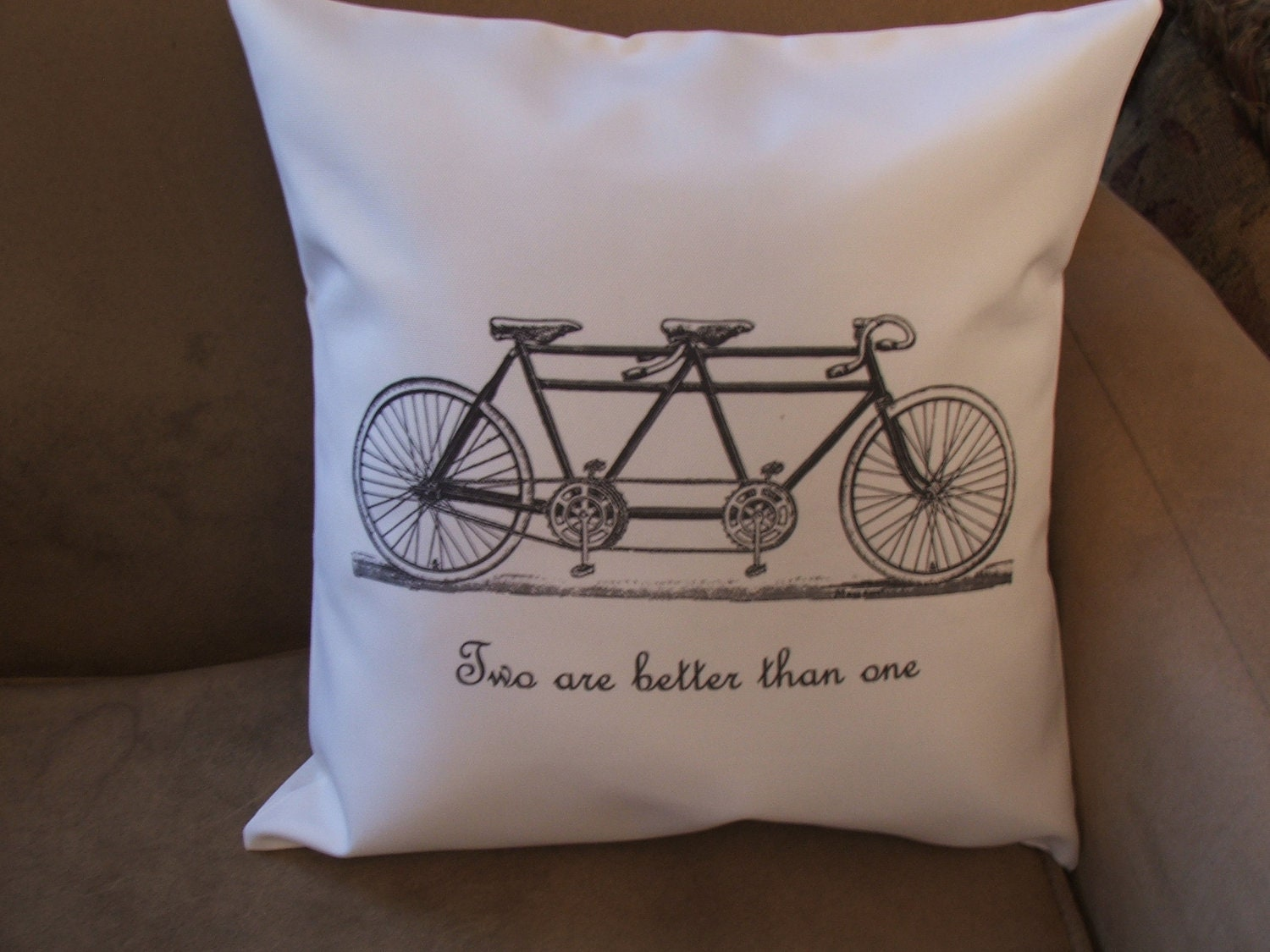 il fullxfull.394515789 oyvd - 17 Precautions You Must Take Before Attending Bicycle Throw Pillow