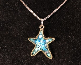 Lovely Seashell Stars!!