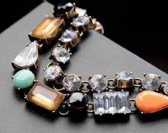 Bracelet Vintage 50s Couture