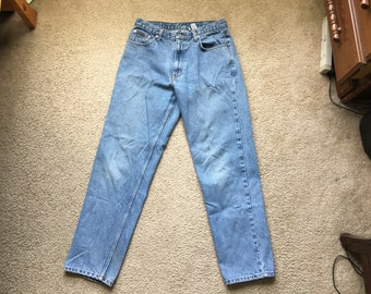 Men's Vintage 90s Calvin Klein Jeans Denim Size 32