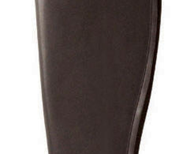 Ariat Crowne Pro Half Chaps Brown