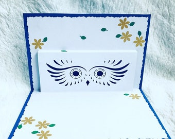 Personalized OWL card